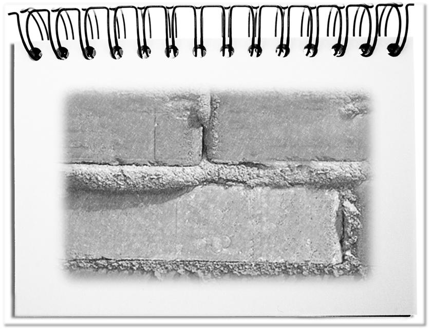 Mörtel - die ideale Metapher für den Zweck der Governance