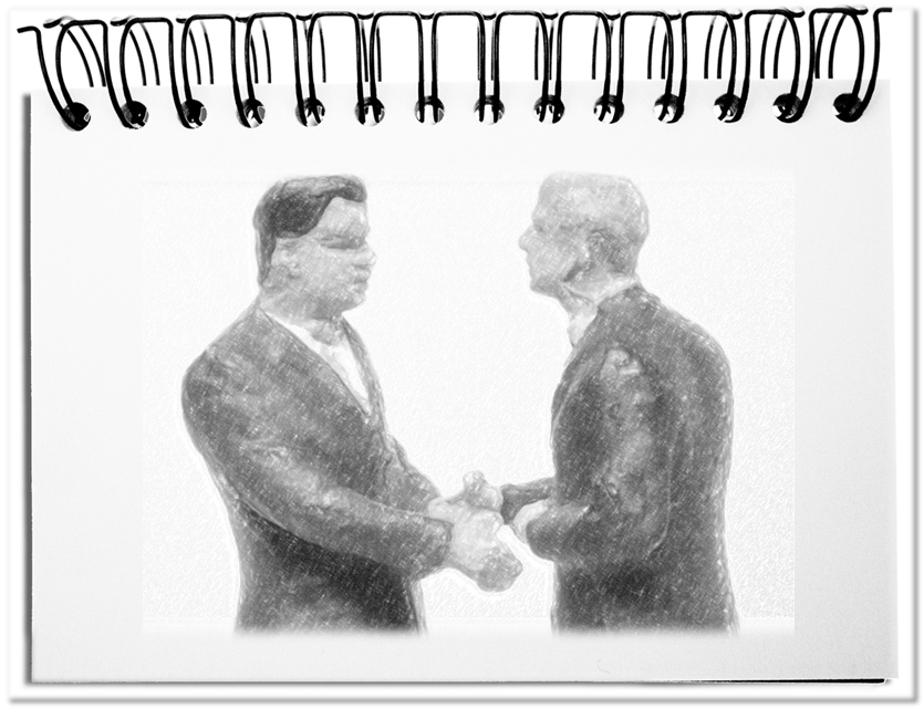 Negotiation is mutual enrichment