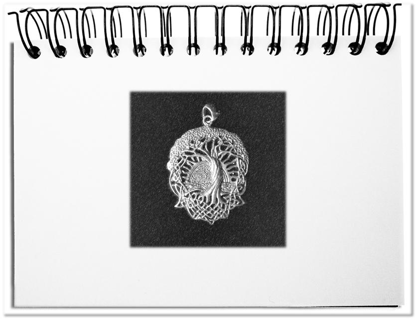 The Talisman - the ideal metaphor for a metaphor