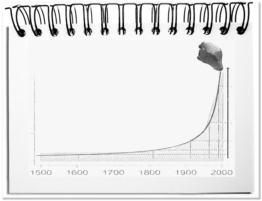 Grenzenloses Wachstum - nichts weiter als ein Verkaufargument