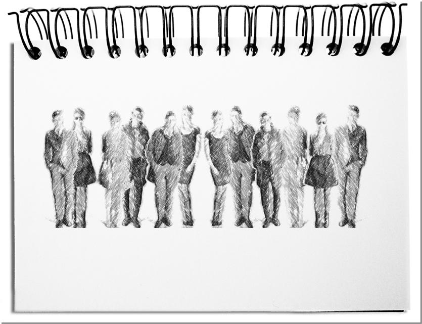 Der Look – die ideale Metapher für die eigene Identität